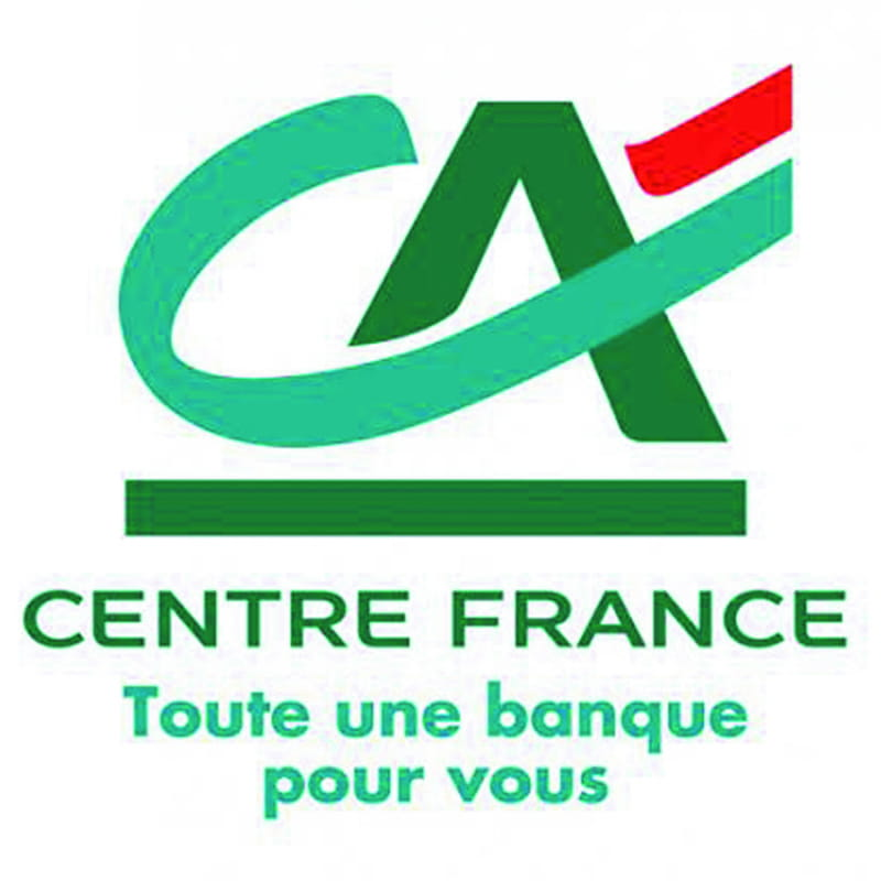 Banque Crédit Agricole Centre France