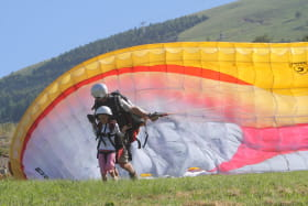 Air Ailes Parapente