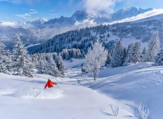 Saint-Gervais-Mont-Blanc