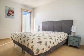 Appartement F3 de 65 m2 dans une résidence