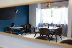 Restaurant Ô Corso