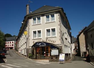 Hôtel Le Levant