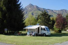 Camping Municipal Thézières