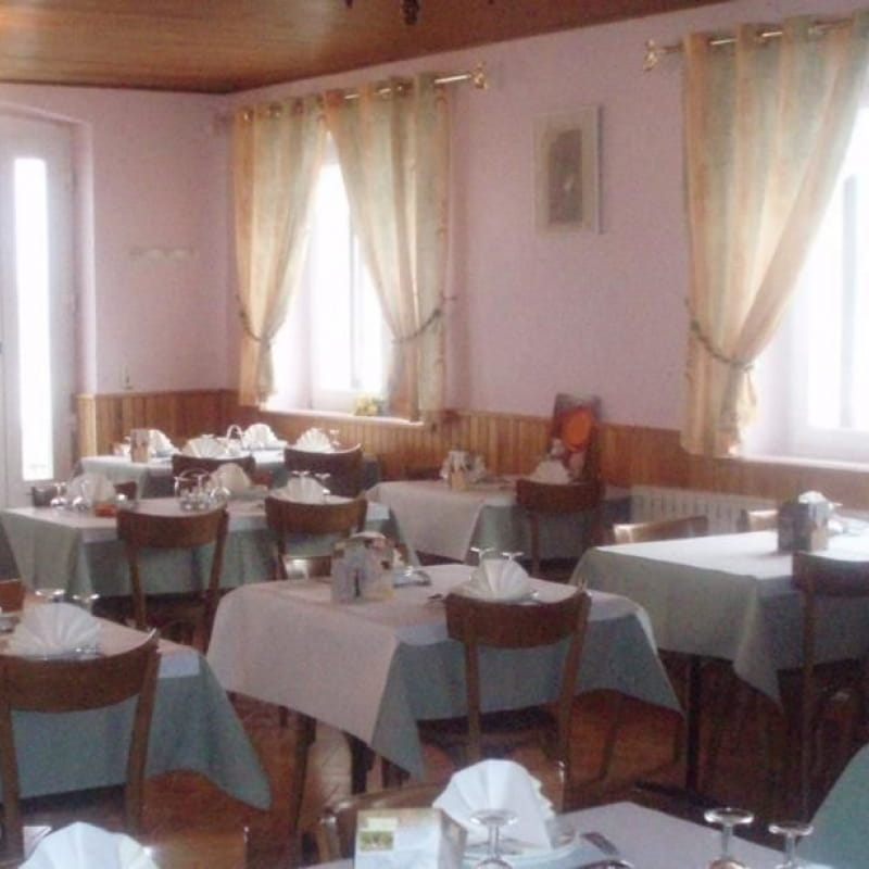 Restaurant du Gerbier de Jonc