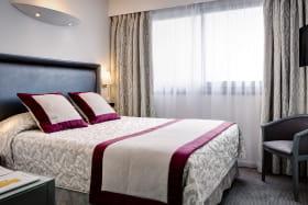 Hôtel Charlemagne Best Western Chambre Confort