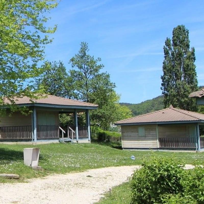 Gîte municipal de Vernoux (n°2)