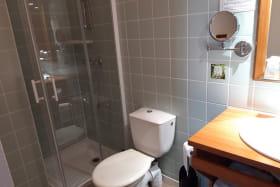 Salle de bain La Sioule