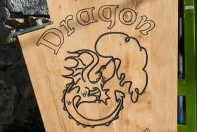 Le Dragon Vert