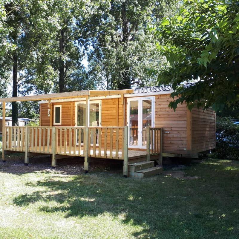 Camping Bois et Toilés
