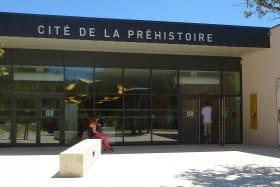 Grand Site de l'Aven d'Orgnac - La Cité de la Préhistoire