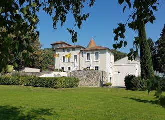 Chateau de Collonges_Saint Dona
