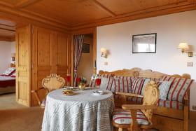 Hôtel le Chamois d'Or