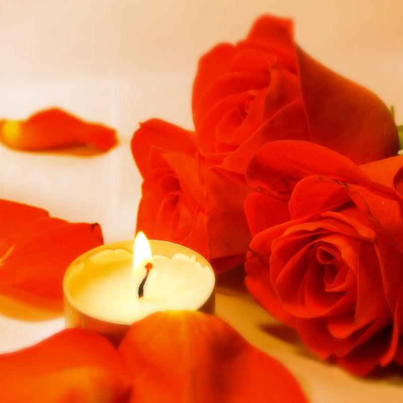 Instant romantique à Evian