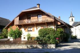 Location Gîte YV et CO ; 5/7 pers. Châteauneuf entre Albertville et Chambéry (Savoie Mont Blanc)