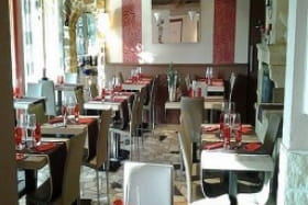 Fermé temporairement - Restaurant Relais de Costebelle