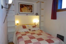 Appartement 2 chambres - Le Cristal