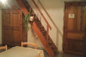 Appartement dans le chalet