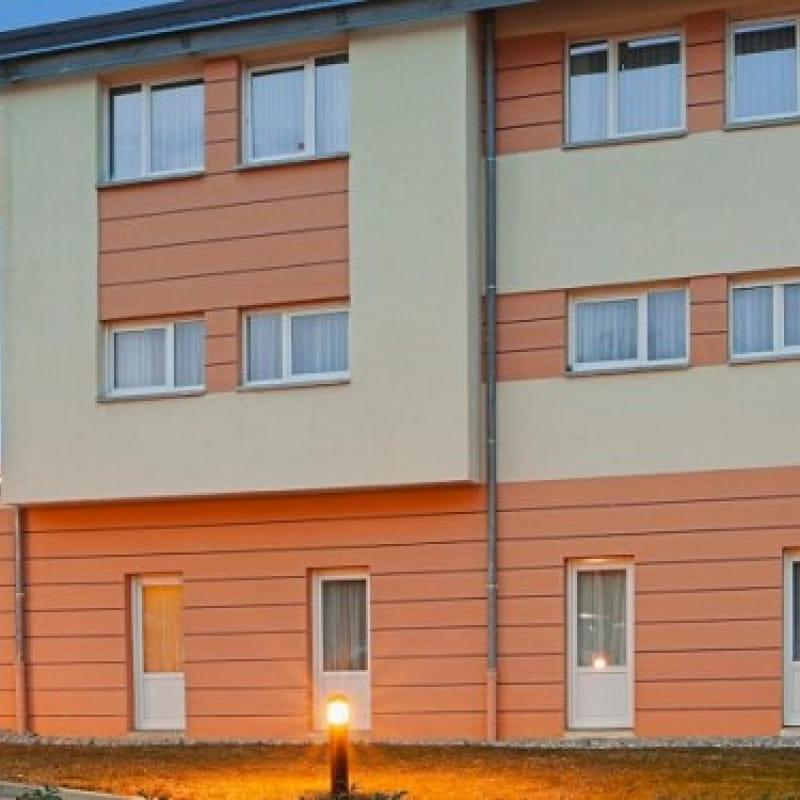 Holiday Inn Express Grenoble-Bernin
