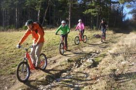 Forez bike school