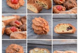 Biscuits Landon d'Auvergne