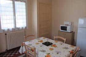 Gîte M. Gilles Paul - l'appartement