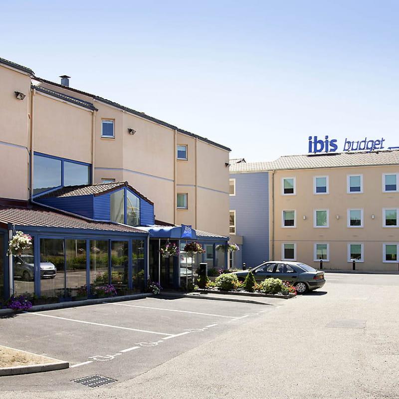 Hôtel Ibis Budget Lyon l'Isle d'Abeau