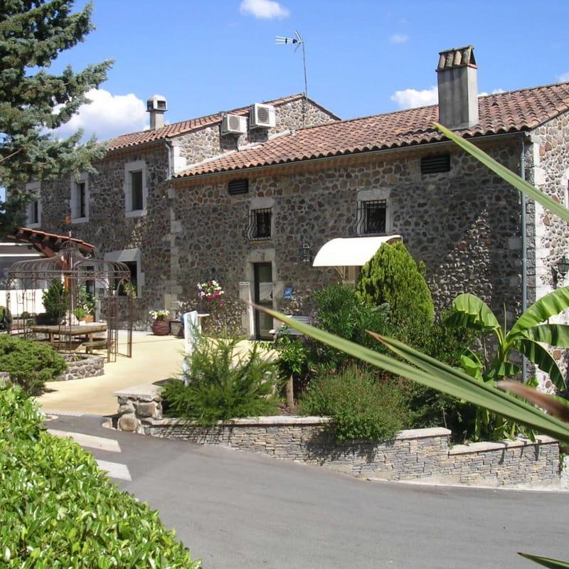 Hôtel Domaine du Cros d'Auzon