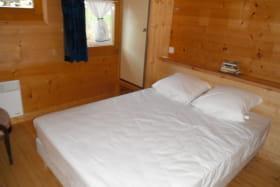 Chalet indépendant - 100m² - 3 chambres - Dutruel Daniel et Bombart Jacqueline