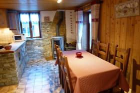 Résidence Vieux Village - Appartement 4 pièces cabine 6 personnes - ROCHES