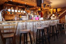 Bar restaurant l'Abreuvoir