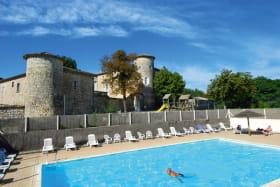 Gite 2 à 4 personnes avec piscine chauffée - Gîte 1