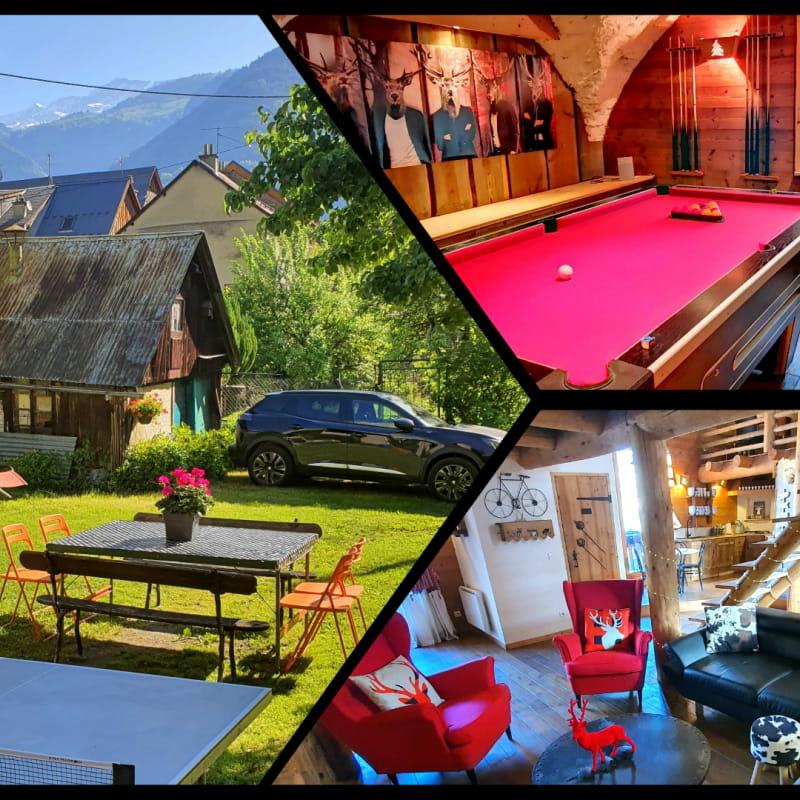 Le Cosy Lodge