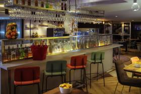 Mercure Lyon Lumière - Bar