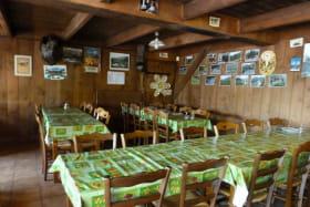 Restaurant la Clé des Annes 4