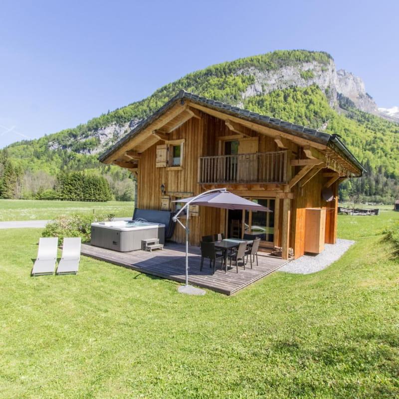 L'Érine des Alpes