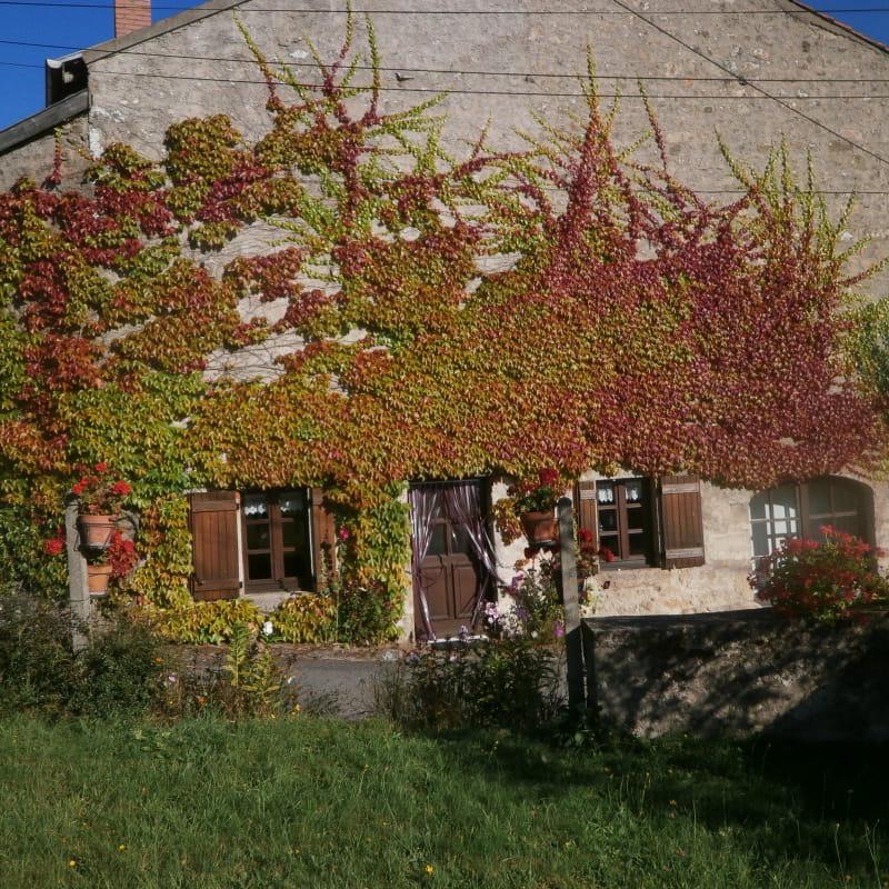 Gîte de Ninerols à Estivareilles (42380)