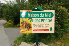 Maison du Miel et des Plantes