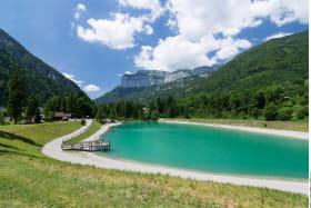 JUIN17-DEC99-SB04487--SavoieMontBlanc-Bijasson-1200px-Lac de Thuy à 2km de Thônes
