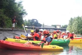 Canoe Grenoble