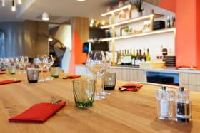 La Yourte Restaurant