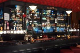 Wallace Pub Vaise - Restaurant