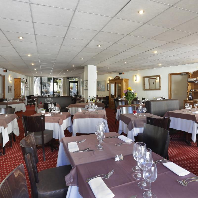 Restaurant Les Cerisiers