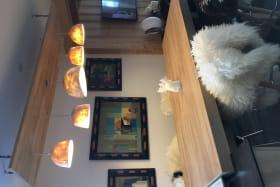 Séjour/Living room-Yuva-Le Grand-Bornand