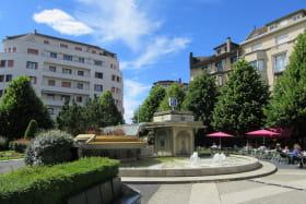square Aristide Briand