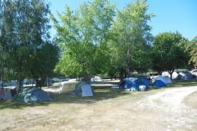 Camping municipal de la Roche