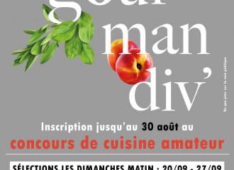 Inscription Trophée Gourmandiv'