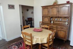 La Maison de Gisèle (petit meublé)