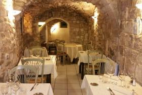 Restaurant La Chapelle