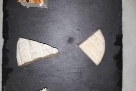 La chèvre d'Andaure : fromagerie