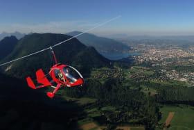 Gyrocopter.fr